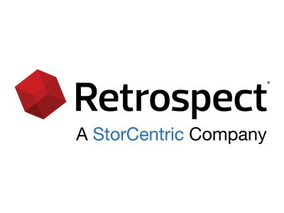 Retrospect for Mac Open File Backup Unlimited (v. 14)