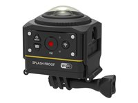Kodak PIXPRO SP360 4K AERIAL Pack 360° action camera mountable 12.4 MP 4K