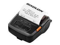 BIXOLON SPP-R310 - Receipt printer - thermal paper - Roll (3.15 in) - 203 dpi - up to 236.2 inch/min - USB 2.0, serial, Bluetooth 3.0 EDR