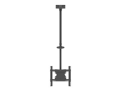 Public Ceilingmount Medium Single