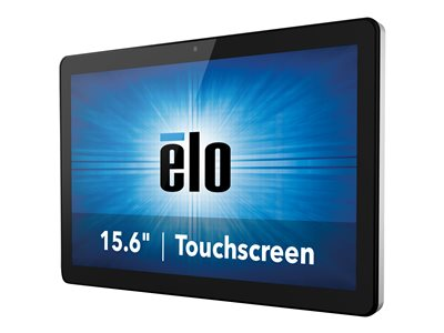 """Elo I-Series 2.0 - Value Version - Android PC - all-in-one - 1 x Snapdragon 625 2 GHz - RAM 2 GB - SSD 16 GB - GigE - WLAN: 802.11a/b/g/n/ac, Bluetooth 4.1 - Android 7.1 (Nougat) - monitor: LED 15.6"""" 1920 x 1080 (Full HD) touchscreen"""