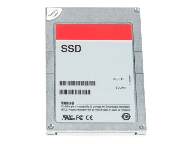 Dell - Kit - solid state drive - 512 GB - PCI Express (NVMe)