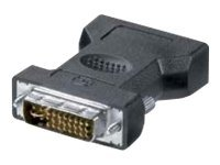 wentronic - Display-Adapter - DVI-A (M) bis HD-15 (W)