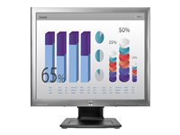 HP EliteDisplay E190i LED monitor 18.9INCH (18.9INCH viewable) 1280 x 1024 IPS 250 cd/m²