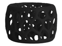 3D Systems Cube 3 - Black - ABS filament (3D) - for 3D Systems Cube 3