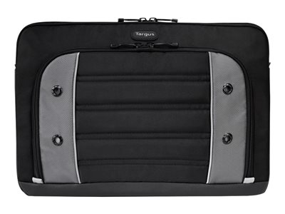 Targus Drifter Notebook sleeve 15.6INCH 16INCH black