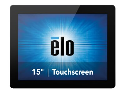 Elo 1590L 90-Series LED monitor 15INCH open frame touchscreen 1024 x 768 250 cd/m²