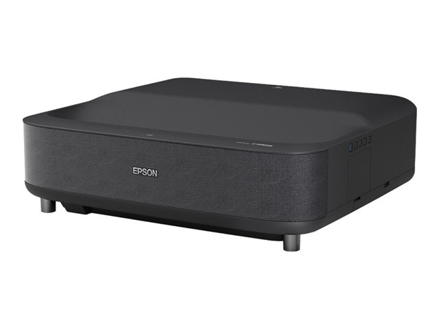 Image of Epson EH-LS300B - 3LCD projector - 802.11ac wireless - black