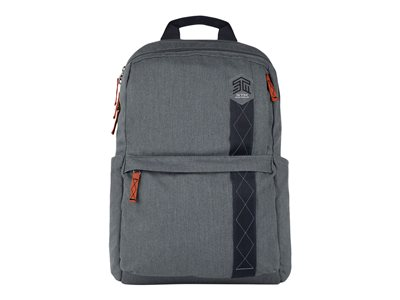 STM Banks Notebook carrying backpack 15INCH tornado gray
