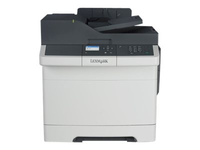 Lexmark CX310n - Multifunktionsdrucker - Farbe - Laser - Legal (216 x 356 mm) (Original) - Legal (Medien)