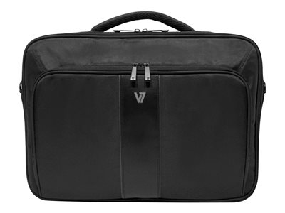 V7 Professional 2 FrontLoad Laptop and Tablet Case Notebook carrying case 13INCH black