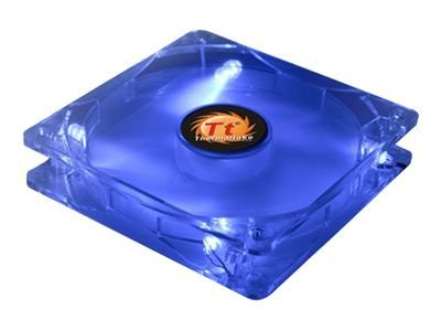 Thermaltake Blue-Eye LED case fan