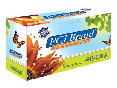 PCI Brand Yellow ink cartridge (alternative for: HP 951, HP CN052AN)