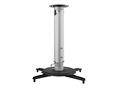 BenQ - Mounting kit (ceiling mount) - for projector - ceiling mountable