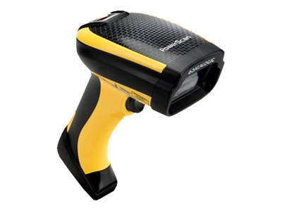 Datalogic PowerScan PD9530 Barcode scanner handheld decoded interf