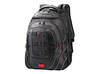 Samsonite Tectonic Perfect Fit Notebook carrying backpack 13INCH 17.3INCH black, red
