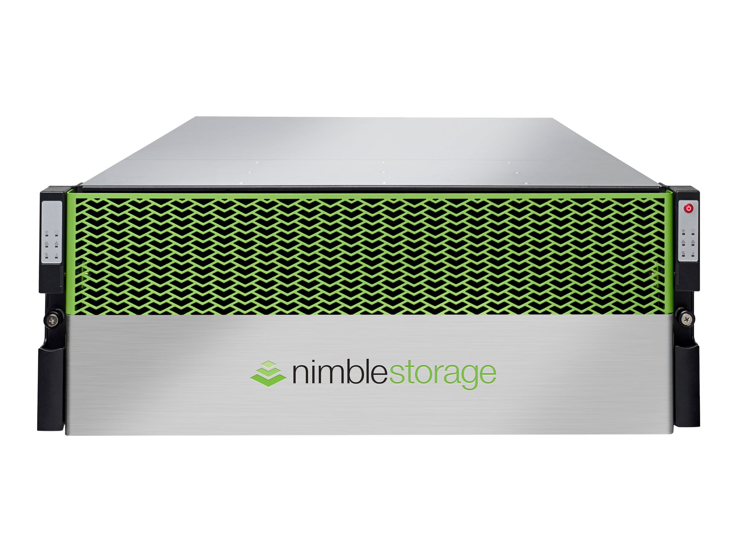 Nimble Secondary Flash Array SF100 - solid state / hard drive array