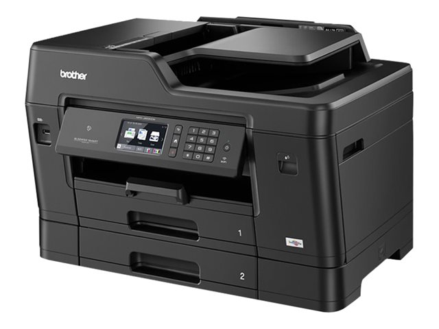Image of Brother MFC-J6930DW - multifunction printer - colour