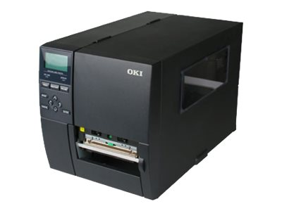 OKI LE840T Label printer DT/TT Roll (4.4 in) 203 dpi up to 718.1 inch/min