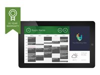 VISION Room Scheduling - Licence - lecteur flash - Android