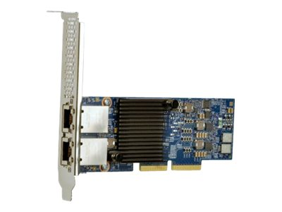 Intel X540 ML2 Dual Port 10GbaseT Adapter for IBM System x - Netzwerkadapter - ML2 - 10Gb Ethernet x 2 - für System x3950 X6