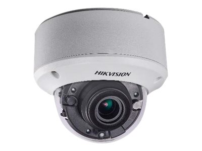 Hikvision Ultra-Low Light VF EXIR PoC DS-2CE56H5T-VPIT3ZE Surveillance camera dome outdoor