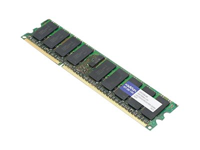 AddOn 16GB Factory Original RDIMM for Dell A3721506 - DDR3 - 16 GB - DIMM 240-pin - registered