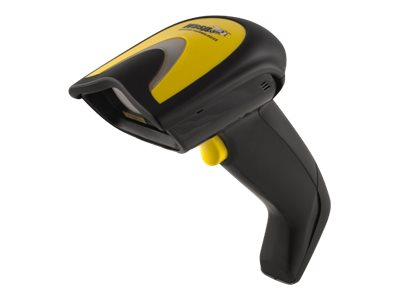 Image of Wasp WDI4600 2D - barcode scanner