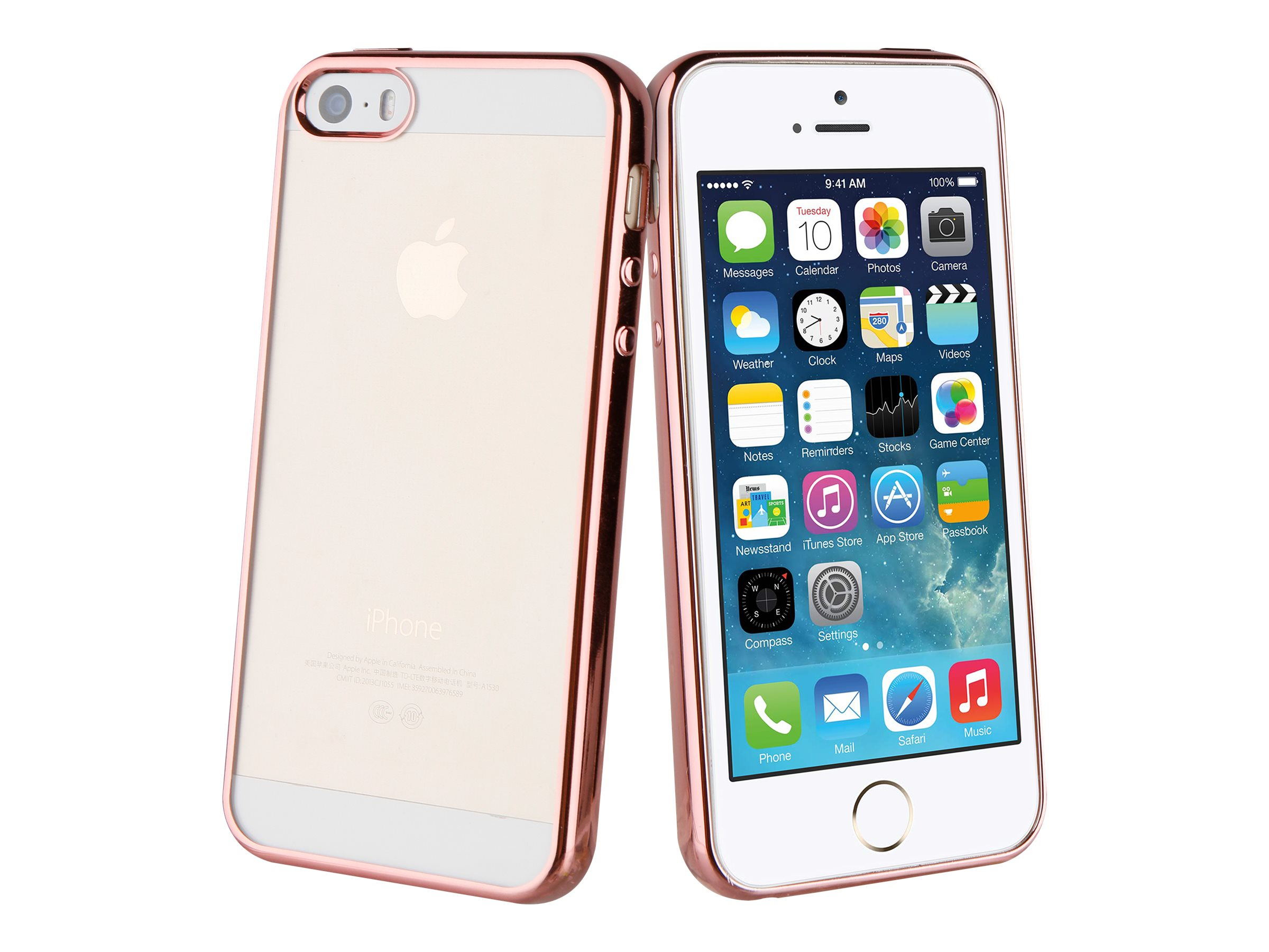Coque Iphone  Muvit