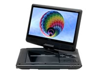 Xoro HSD 1011 - DVD-Player