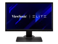 "ViewSonic ELITE Gaming XG240R - Monitor LED - 24"" (24"" visible)"