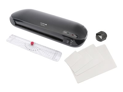 4 in 1 Set with Laminator A 230 Plus