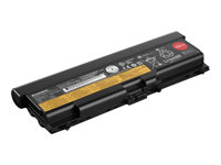 Lenovo ThinkPad Battery 70++ - Laptop-Batterie