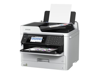 Epson WorkForce Pro WF-C5790 Supertank
