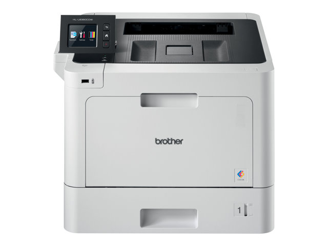 Image of Brother HL-L8360CDW - printer - colour - laser