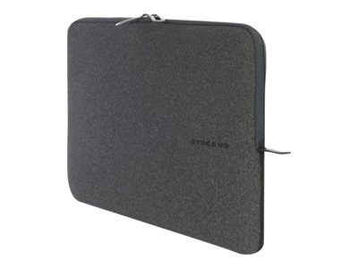 Tucano Second Skin Melange Notebook sleeve 13INCH 14INCH black