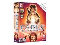 Fable The Lost Chapters - CD-ROM (DVD-box) Win English North America