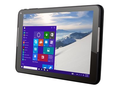Vulcan Challenger II VTA0800 Tablet with keyboard dock Atom Z3735G / 1.33 GHz Win 8.1