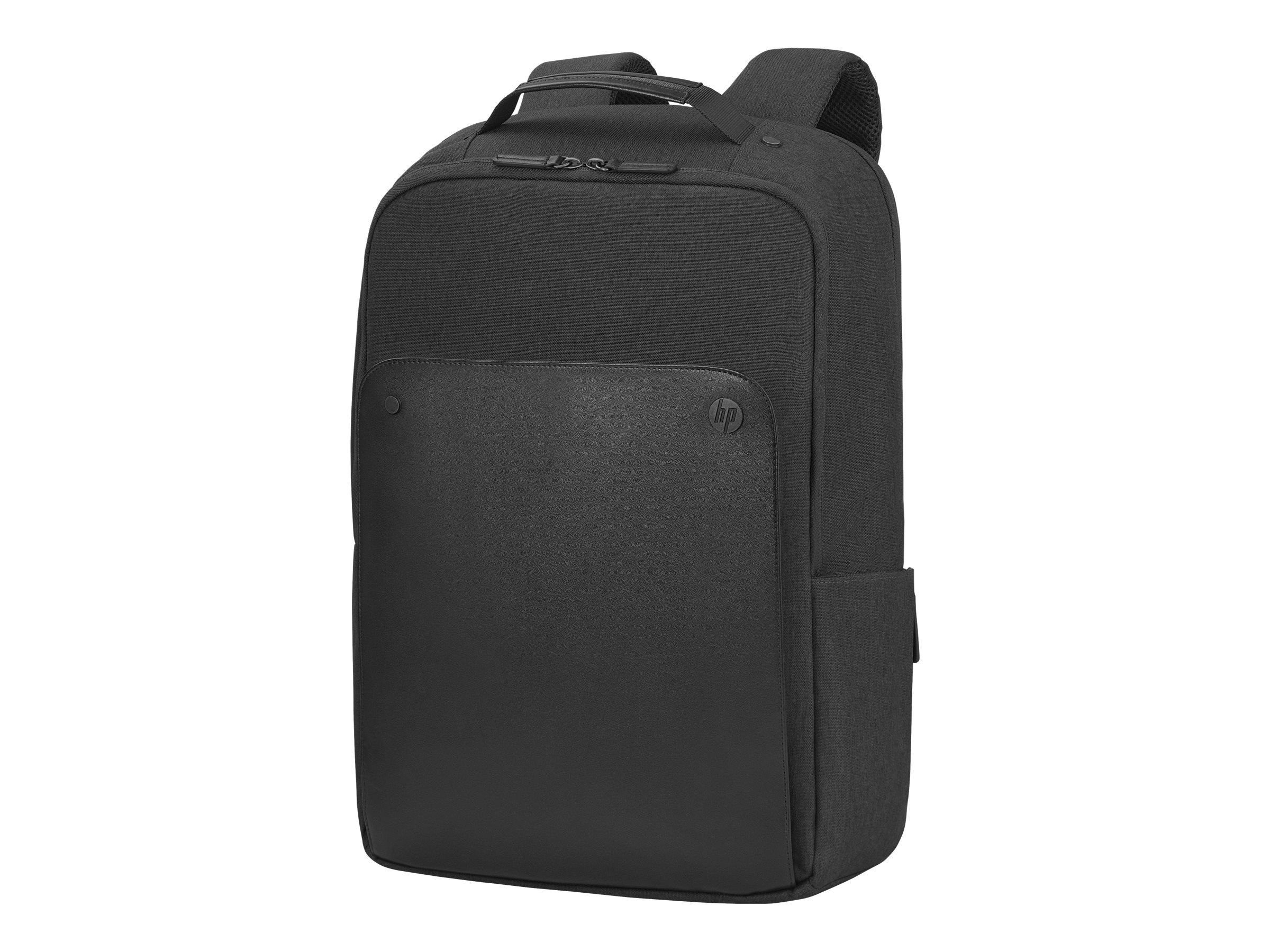 HP Executive Midnight Backpack - Notebook-Rucksack - 39.6 cm (15.6