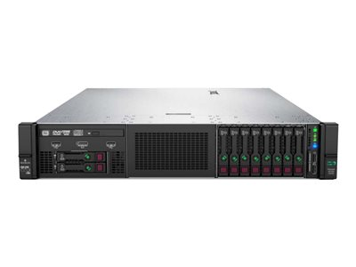 HPE ProLiant DL560 Gen10 Entry - rackmonterbar - Xeon Gold 6130 2.1 GHz - 64 GB - 0 GB