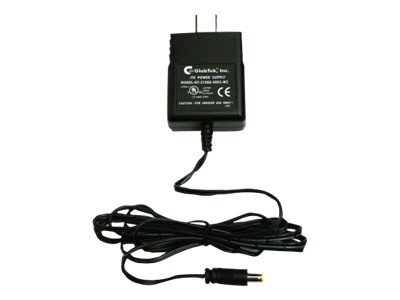 Code Power adapter United States