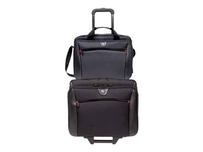 Wenger Potomac Notebook carrying case 17INCH black
