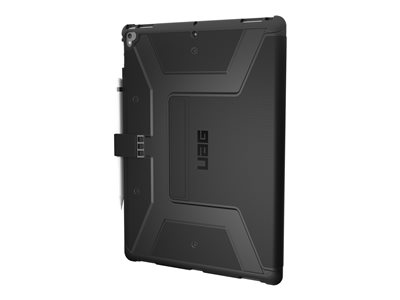 UAG Rugged Case Flip cover for tablet rugged midnight