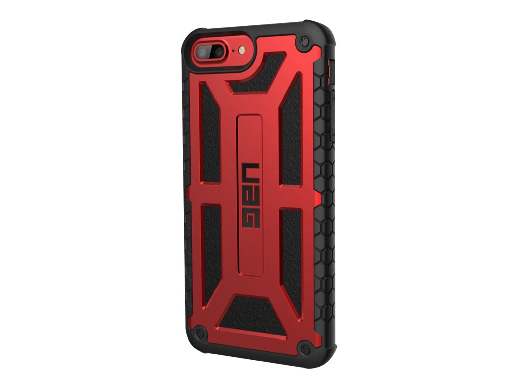 UAG Monarch Series - back cover for cell phone