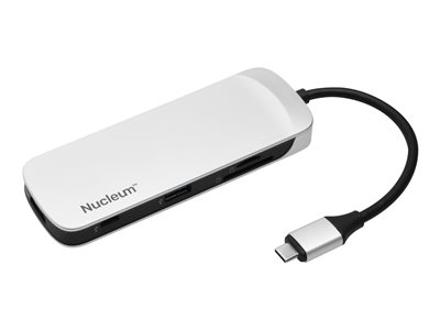 Kingston Nucleum Docking station USB-C HDMI