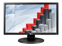 LG 23MB35PM-B LED monitor 23INCH 1920 x 1080 Full HD (1080p) IPS 250 cd/m² 1000:1 5 ms
