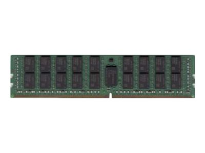 Dataram Value Memory - DDR4 - module - 32 GB - DIMM 288-pin - 2933 MHz / PC4-23400 - registered
