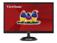 ViewSonic VA2261-8 - écran LED - Full HD (1080p) - 22