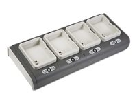 Star 4P Battery Charger Battery charger output connectors: 4 United States -