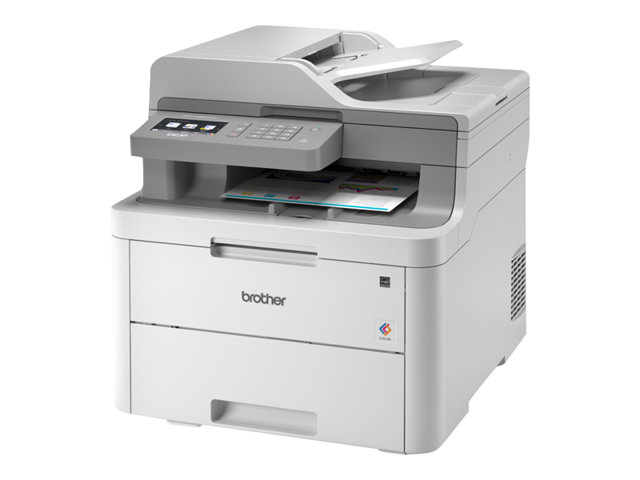 Image of Brother DCP-L3550CDW - multifunction printer - colour